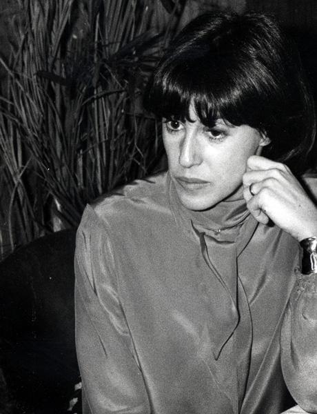 Nora Ephron, Esquire photo