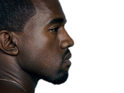 Rapper, Kanye West