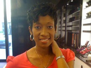 The Beautiful Marissa Alexander