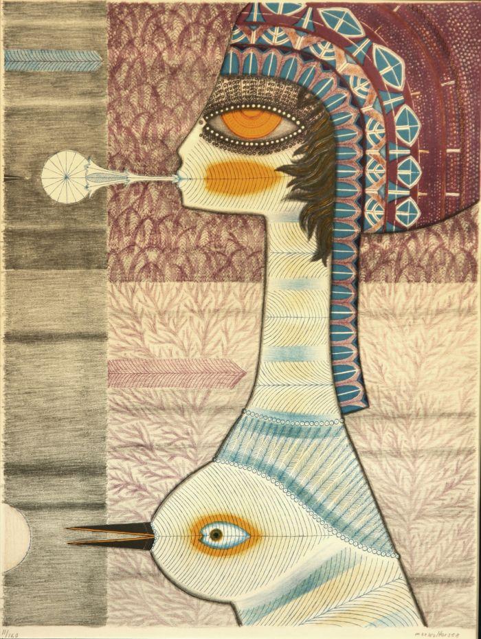 The work of Max Walter Svanberg