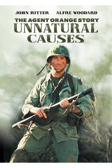 Unnatural Causes Movie Cover