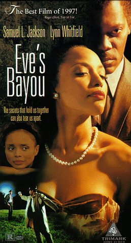 Eves Bayou Film Poster