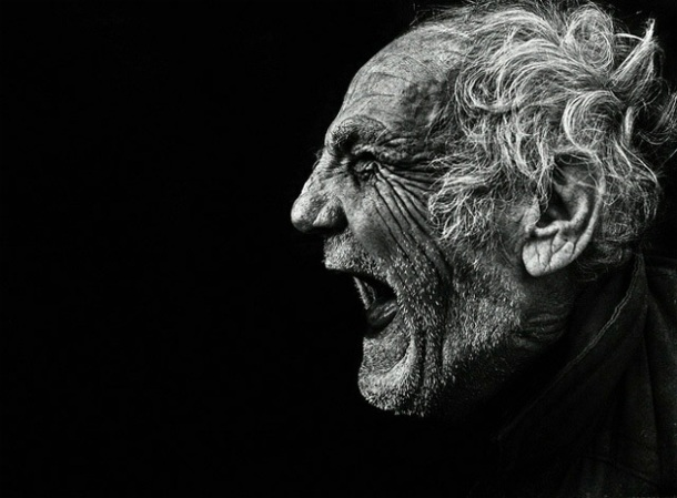 "Series: ""No Country for Old Men"" by Michaela Alcaino"