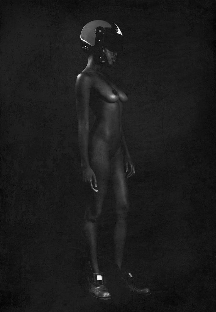 Photograph by J Quazi King.
