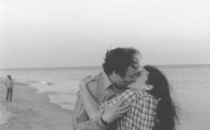 Aldo Tambellini and Sarah Dickenson