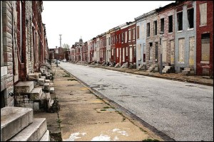 Baltimore Streets