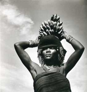 Photographs of African Women by Constance Stuart Larrabee